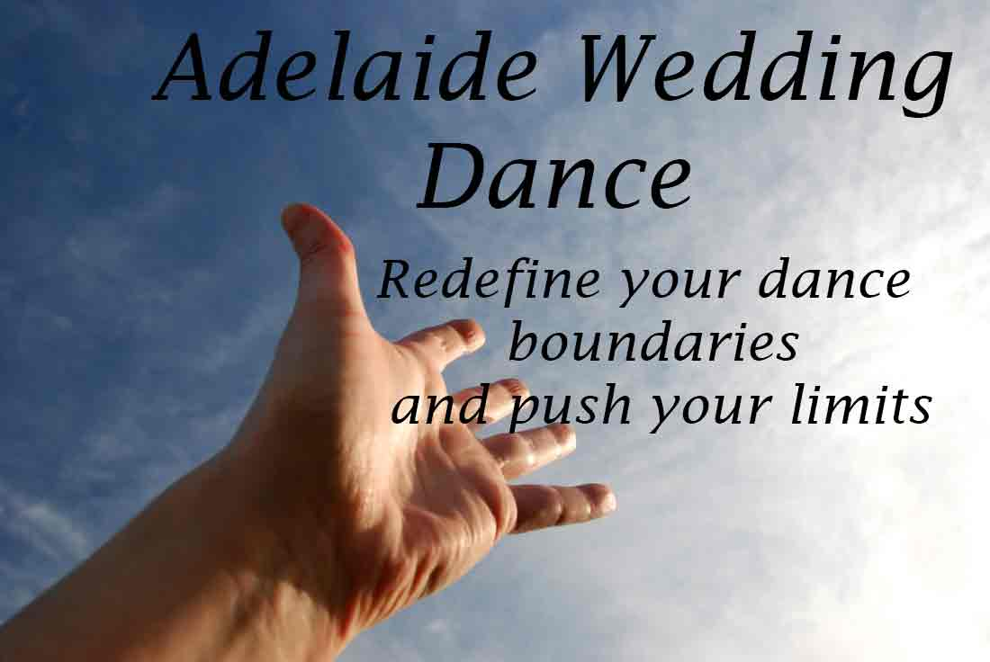 Redefine your dancing limits Hand reaching for the sky