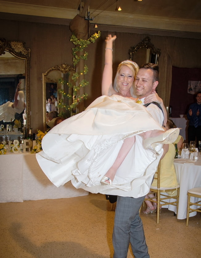 bridal dance extasy by Peter & Victoria