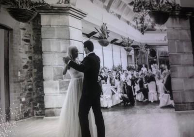 bridal dance R