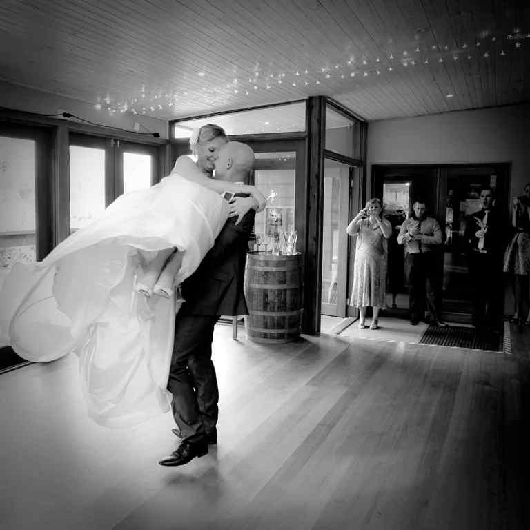 bridal flourish