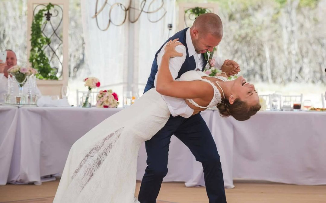 Classic Wedding Dance Mash Up